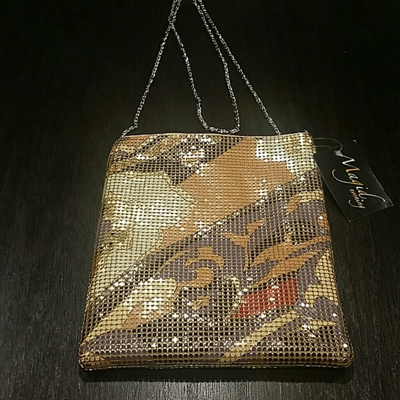 magid evening Handbags - Evening purse,  new with tags